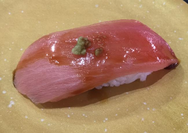 ダイエット雑談第1回 お寿司は腹筋をしてでも楽しく食べたい今日この頃。