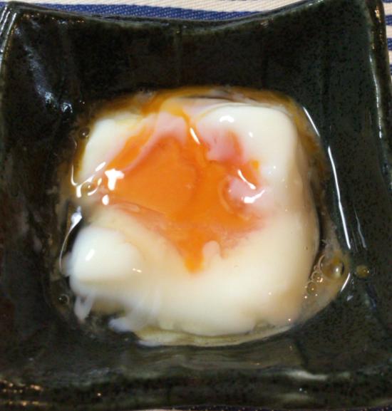 たった40秒。毎日食べたいとろとろ温泉卵の簡単な作り方(写真付き)