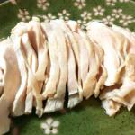 超万能な子。しっとり柔らか鶏むね肉の簡単な作り方(画像付き)