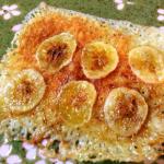 第11回 魅惑のれんちんSHOW!誘惑食感☆染み込めバナナチーズチップス!