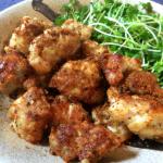 大好きKFC。鶏もも絶品スパイシー香味チキンは自宅で15分(糖質15.7g)