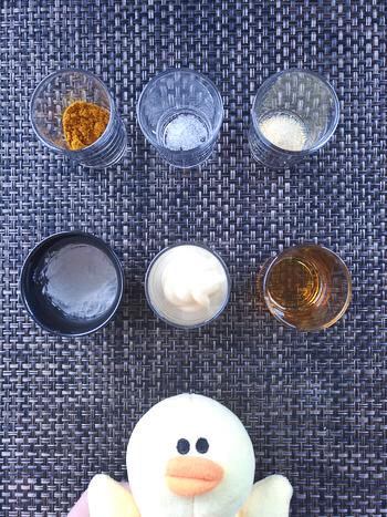 美味しさウザギ跳び。カレーモヤシのツナ満月お好み焼き(糖質6.0g)