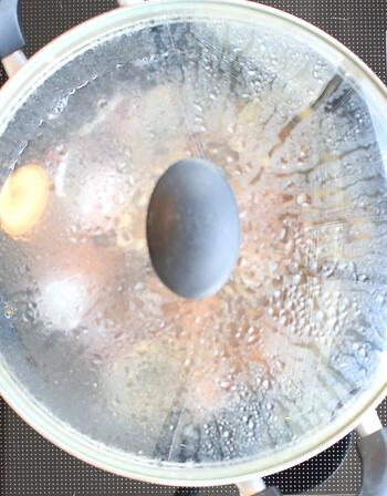 イカって秀才。ネギ塩バターの簡単柔らかイカマリネ(糖質5.6g)