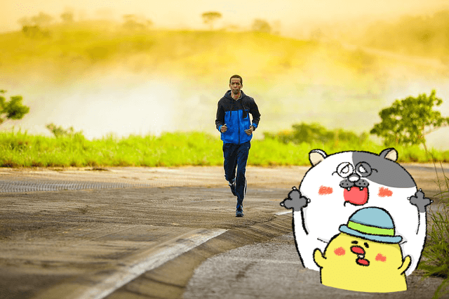 ローカボ調査日誌(17) スクワット最強☆糖まで効くならマイオカイン!