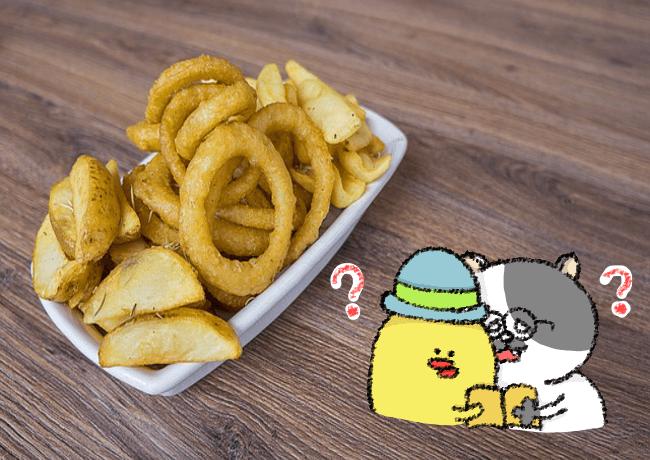 ローカボ調査日誌(20) ホントに正しい?食品GI値と血糖値問題!