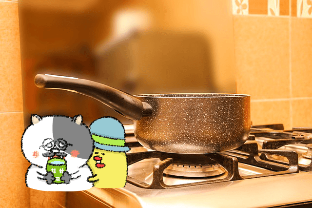 ローカボ調査日誌(22) 食事・運動・寝起きに◎水分吸収白湯超メソッド!