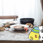 ローカボ調査日誌(24) 体もお休み☆食間守って腸内休息正常化!