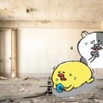 ダイエット雑談第52回 お部屋すっきり?腹筋ローラーお掃除部隊!