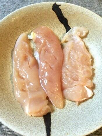 絶品モリモリ給食風異国サラダ(糖質6.6g)