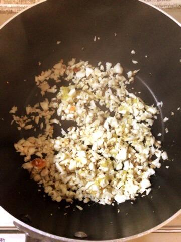 ふわり厚揚げのキムチコンソメ生姜(糖質4.6g)