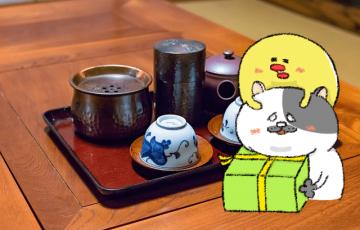 ローカボ調査日誌(32) いつも謝謝☆感謝の気持ちのロカボギフト!