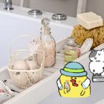 ローカボ調査日誌(34) 日課見直しチャンス!お風呂代謝UPメソッド!