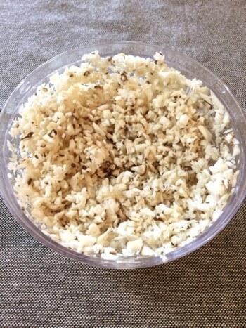 ようこそ栄養村。ブロッコバターの豆腐クリチポタージュ(糖質3.7g)