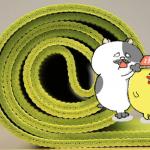 ダイエット雑談第61回 目指せスタイルUP☆根気いるよねヨガ先生!