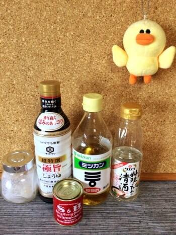 100個イケる雰囲気のカレー酢醤油ウズラ漬け