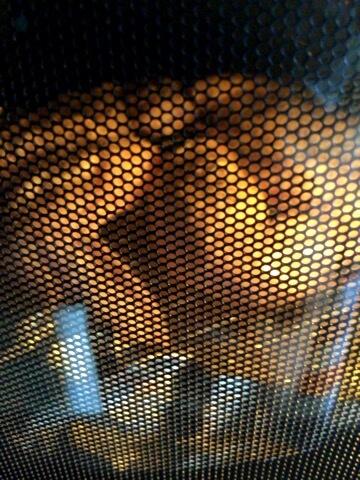 ペッパー塩麹の甘辛手羽先バッファロー