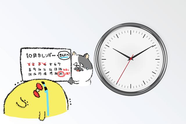 ダイエット雑談第79回 急いでも焦らない☆根気要るよねボディメイク!