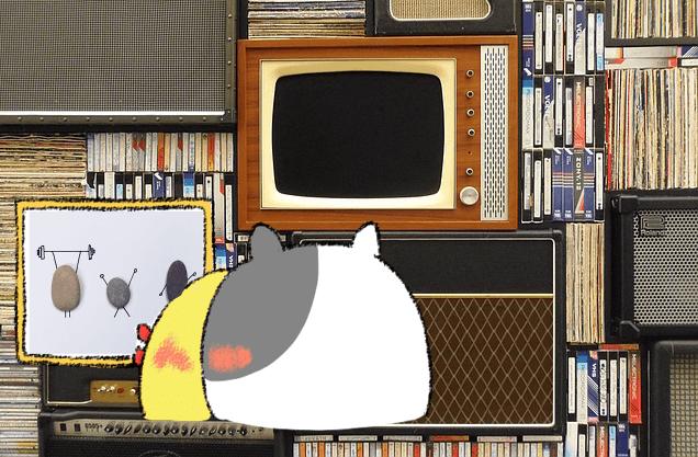 ダイエット雑談第79回 時には脱力☆気持ち次第で快適ライフ!