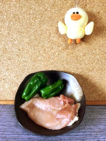 黒酢ワインの絶品柔らかむね肉酢鶏