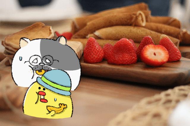 ローカボ調査日誌(57) 何不足?異常な食欲ビタミンミネラル欠乏問題(後編)