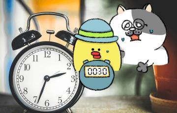ローカボ調査日誌(65) 大切30秒☆焦りを抑える時間感覚!