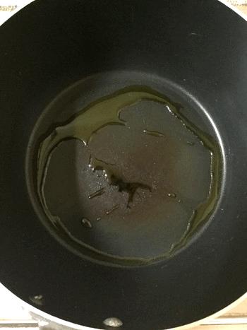 豚こまキノコのトロトロカレー生姜焼き