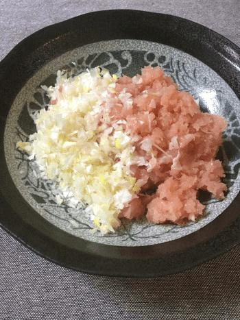 ささみネギ厚揚げの極潤肉汁マヨ照り焼き