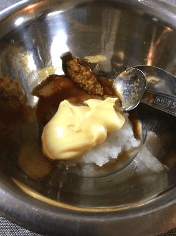 おろし味噌タルタルの絶品サラダチキン