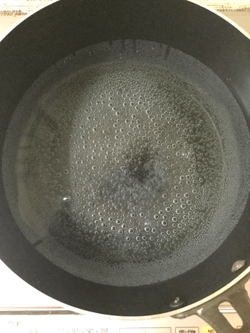 鯖缶ブロッコリーのマヨポンガーリックチーズ焼き