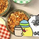 ローカボ調査日誌(84) レッツ大好物!初めて食べようオートミールの魅力(前編)