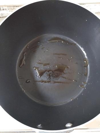 絶品ザーサイオイスター卵サラダ