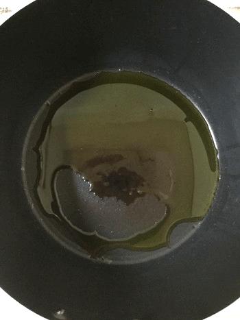 スイチリバジルマヨの柔らかゴマ唐揚げ