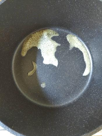 塩辛バター醤油の絶品おろしオーブンチキン