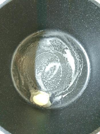 激楽最高の山盛りバタポンチキンコンニャク煮