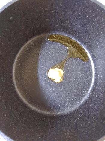 ほんだし辣油明太子の丸ごと絶品葱祭り