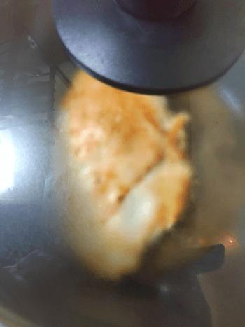 おもてなしにも絶品バター珈琲チキン叉焼
