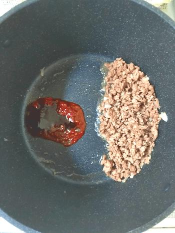 ダブル出汁で攻める絶品アボカドスープ麻婆