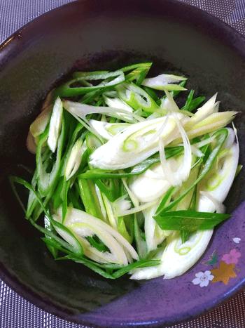 白だし柚子胡椒の激ふわネギ海鮮団子鍋