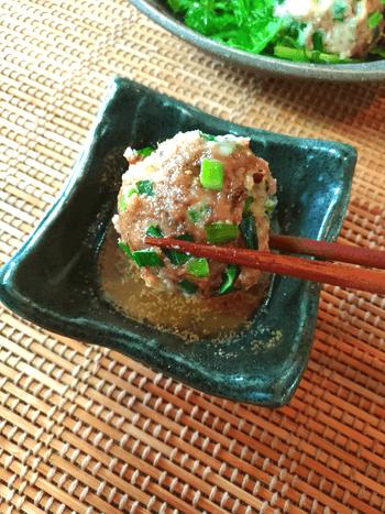 山椒酢胡椒の極上鯖缶チーズポーク餃子