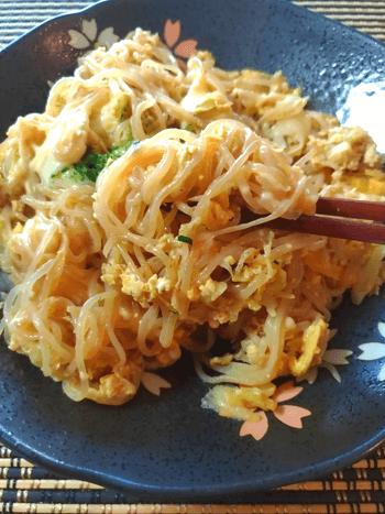 絶品お好みモダンチーズ白滝麺