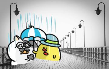 ローカボ調査日誌(105) 気になる気圧変化☆阻止せよ体調不良!(前編)
