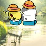 ダイエット雑談第126回 心の休息☆風を楽しむのんびり釣り日和!(後編)