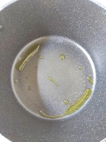 レモンバター醤油の生バジルとんてき