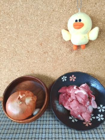 柔らかさを求めた低温サイコロポークステーキ
