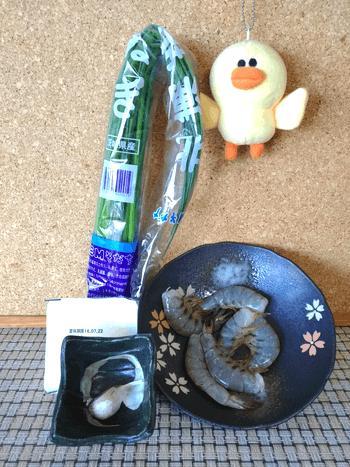海老味噌豆腐の濃厚あんかけピリ辛小葱汁