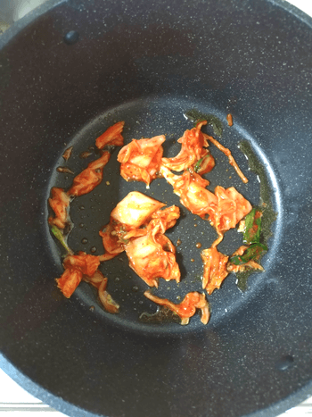 濃厚極めた味噌アボカド和風茸ポタージュ