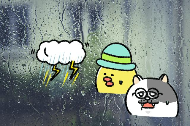 ローカボ調査日誌(106) 気になる気圧変化☆阻止せよ体調不良!(後編)