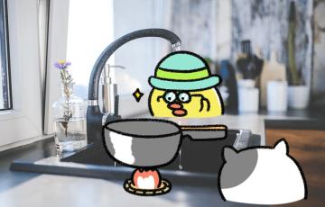 ローカボ調査日誌(108) リバウンドなし☆キッチン回りの超断捨離術!(後編)
