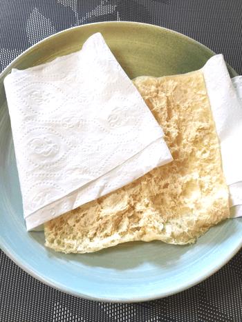 激サク小葱マヨポン一味クリスピーピザ