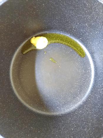 片栗粉不在の激プリ甘辛海老なめチリ